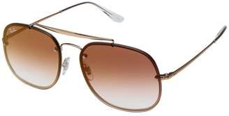 Ray-Ban Blaze General RB3583N 58mm Fashion Sunglasses