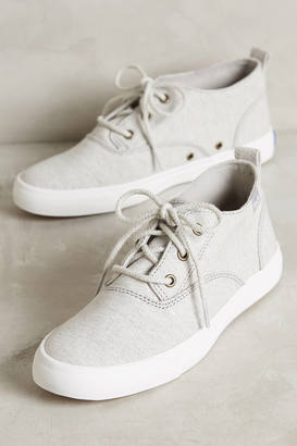 Keds Triumph High-Top Sneakers $58 thestylecure.com