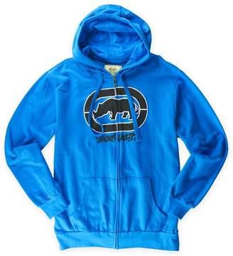 Ecko Unlimited Unltd. Mens Cross Country Fleece Hoodie Sweatshirt M