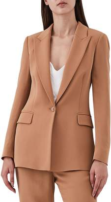 Reiss Nuria Suit Jacket