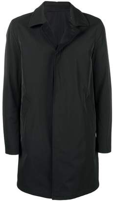 Ermenegildo Zegna button-up parka jacket