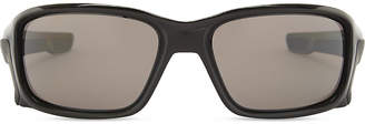 Oakley Oo9331 rectangle-frame sunglasses