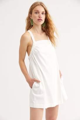 Fp Beach Avalon Mini Dress