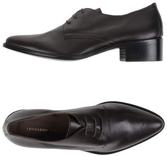 Leonardo PRINCIPI Lace-up shoe