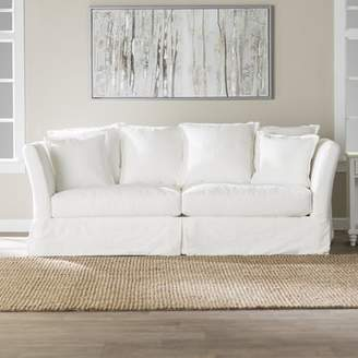 Birch Lane Blakesley Slipcovered Sofa