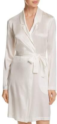 La Perla Silk Reward Short Robe