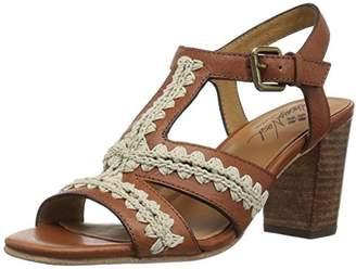 Patricia Nash Women's Larnaka Heeled Sandal