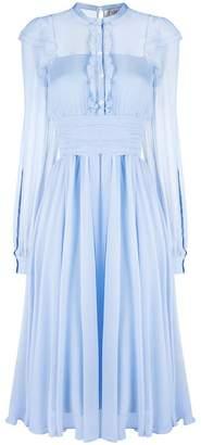 No.21 midi dress