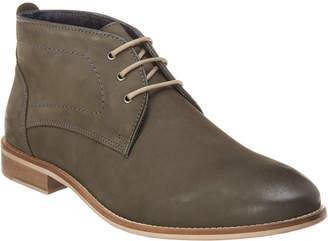 6b89d467bea Rush by Gordon Rush Burke Leather Chukka Boot