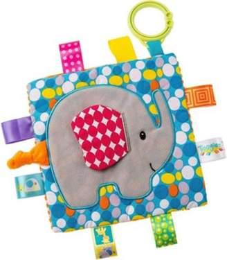 Taggies Crinkle Elephant Soft Toy