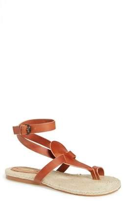 Max Studio Junior Espadrille Thong Sandal