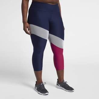 Nike Power (Plus Size) Women's Training Crops