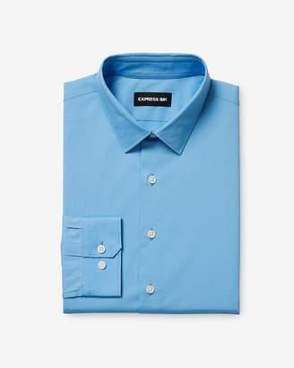 Express Slim 1Mx Dress Shirt