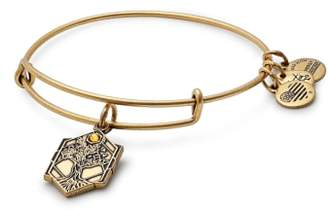 Alex and Ani Tree of Life Adjustable Wire Bangle