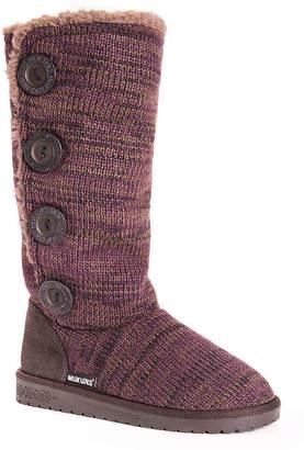 Muk Luks Liza Boot - Women's