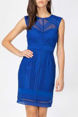 Adelyn Rae Londyn Sheath Dress