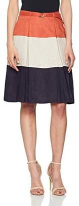 Esprit Women's 047eo1d001 Trouser