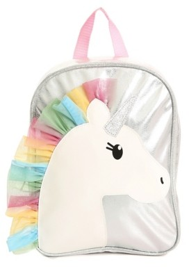 Olive & Edie Rainbow Backpack
