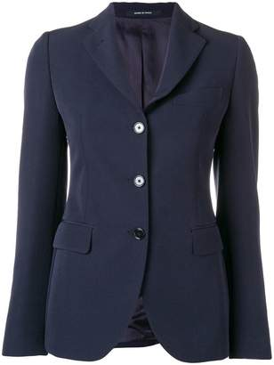 Tagliatore long sleeved blazer
