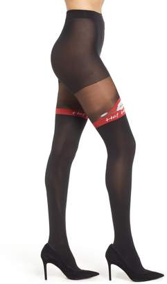 Pretty Polly Jolly Santa Tights