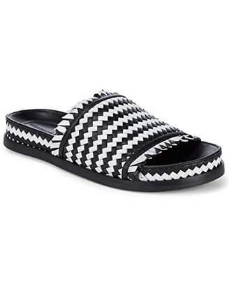 Sigerson Morrison Women's AOVEN Flat Sandal