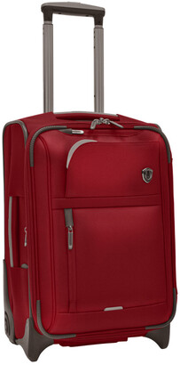 Traveler's Choice Travelers Choice Birmingham 21In Expandable Rollaboard