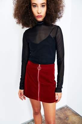 Misha Nonoo The Victoria Skirt
