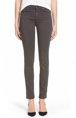 Women's Ag 'The Prima' Cigarette Leg Skinny Jeans $178 thestylecure.com