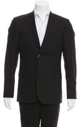 Pierre Balmain Wool Two-Button Blazer w/ Tags