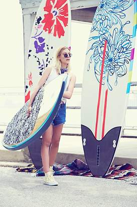 Pistache For Fp Movement FP Hand Painted Sup Board