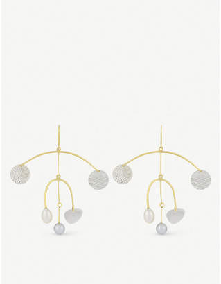 BECCA JEWELLERY Peggy 8 mobile earrings