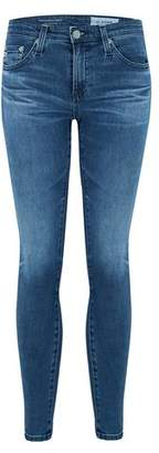 AG Jeans Legging Ankle Jean in 11 Years Contemplate