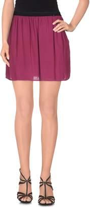 Liu Jo Mini skirts - Item 35276653CA