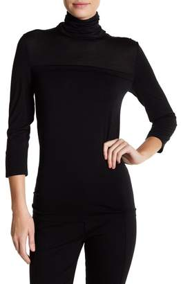 Wolford Wool Blend Turtleneck