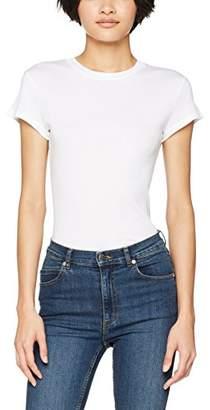 Lee Women's Body Con Tee T-Shirt