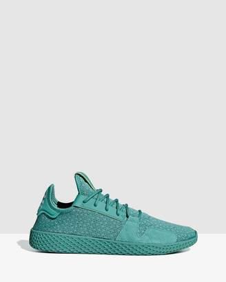 adidas Pharrell Williams Tennis Hu V2 Shoes