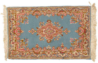 One Kings Lane Vintage Persian Kerman Rug - 3' x 2' - R. Banilivi and Son