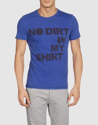 Kuyichi Short sleeve t-shirts - Item 37181143XS