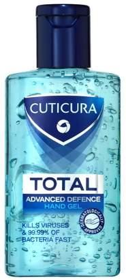 Cuticura Total Advanced Defence Hand Gel 100ml