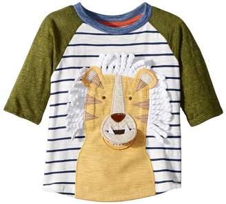 Mud Pie Go Wild T-Shirt Boy's Clothing