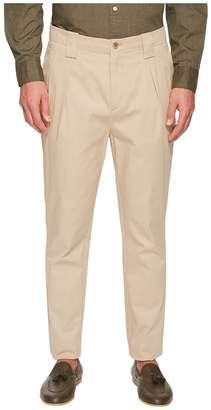 Etro Khaki Pants Men's Casual Pants