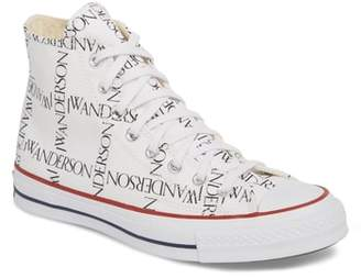 Converse x JW Anderson Chuck Taylor(R) All Star(R) 70 Grid Sneaker