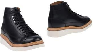 Grenson Ankle boots - Item 11506100GJ