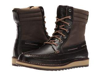 Sperry Dockyard Boot Men's Lace-up Boots