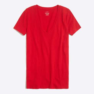 J.Crew Factory J.Crew Mercantile featherweight slub cotton T-shirt