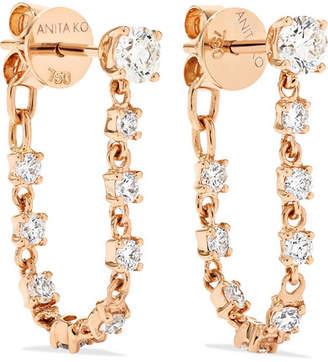 40f7a33c1aca7 Anita Ko Pink Women's Jewelry - ShopStyle