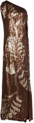 DSQUARED2 Long dresses - Item 34604526LL