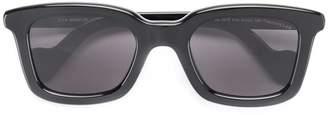 Moncler Eyewear square frame sunglasses
