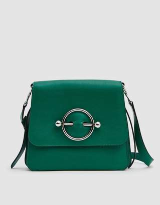 J.W.Anderson Disc Bag in Shamrock