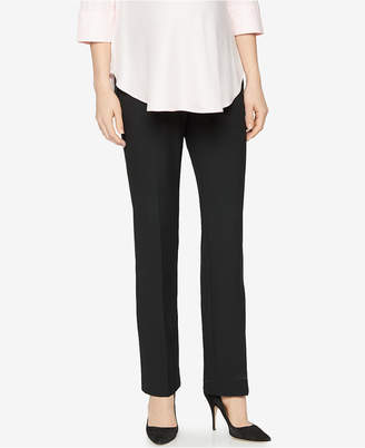 A Pea In The Pod Maternity Bi-Stretch Suit Pants $98 thestylecure.com